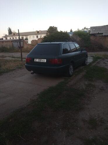 ауди-6 в Кыргызстан: Audi A6 2.6 л. 1996 | 33333333 км
