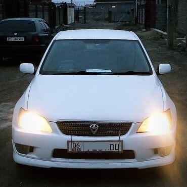 Toyota Altezza 2 л. 2002   255000 км