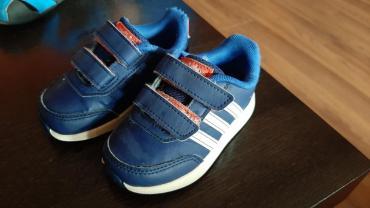 Dečije Cipele i Čizme | Uzice: Decije patike odicno ocuvane, 22 broj, 650din!