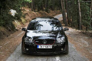 Volkswagen Golf 2 l. 2007 | 230000 km