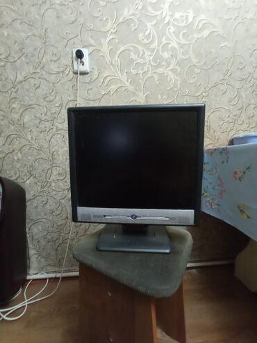 Мониторы - Кыргызстан: BENQ монитор  На 18-19дюмов