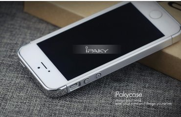 Оригинальный чехол iPaky для iPhone SE, 5S, 52017 Brand New on в Ош