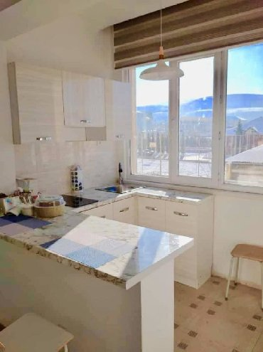 работа с травертином в Кыргызстан: Продается квартира: 1 комната, 47 кв. м