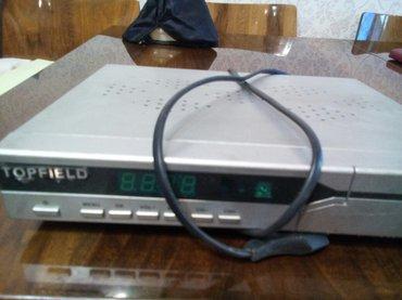 прибор для здоровья в Кыргызстан: Ресивер для приёма сигнала для спутниковой антенны. 2 штуки. Каждый