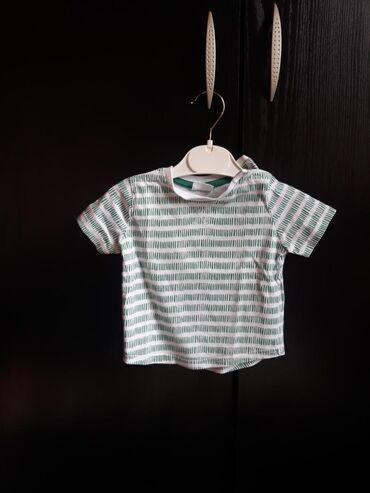 Dečiji Topići I Majice | Prokuplje: F&F dečija majica kao nova. Velicina 74/80