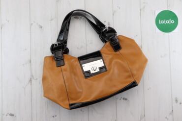 Жіноча сумка Karen Millen    Висота: 23 см Довжина: 47 см Довжина ремі