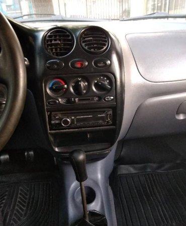 Сдаю в аренду машину Matiz  По 500 с  Срок минимум на 3 месяца!  в Бишкек