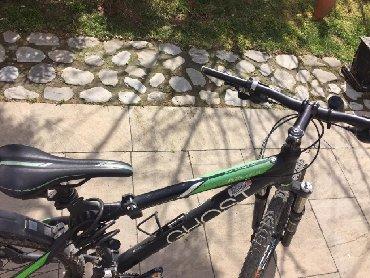 Digər nəqliyyat Dübəndida: Ghost velosiped