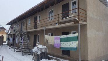 Коммерческая недвижимость - Кыргызстан: Продаю общежитие на 12 комнат в районе Ново Павловки, от трассы 1 км
