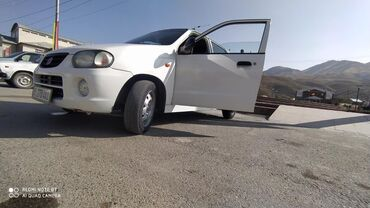 Suzuki - Кыргызстан: Suzuki Alto 1.1 л. 2004 | 210000 км