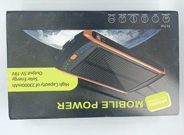 Portativ enerji yükləyicilər Azərbaycanda: 23000mah powerbank originaloriginal 23000 mah powerbankhem telefonu