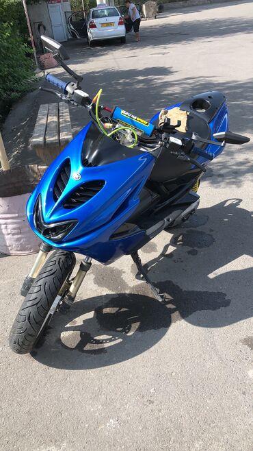 Yamaha - Кыргызстан: Куплю скутер Ямаха (Jog, BW'S, ZR evolution) 50 кубовый! Стокубовые не