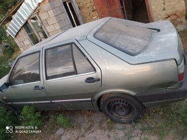 Транспорт - Ивановка: Fiat Croma 2 л. 1988