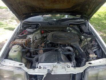 Mercedes-Benz 230 2.3 л. 1990 | 423470 км