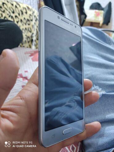 Yeni Samsung Galaxy Grand Dual Sim 8 GB Gümüşü