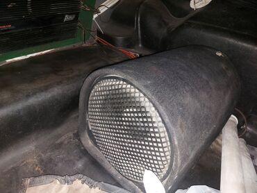 ваз центр бишкек in Кыргызстан   ВАЗ (ЛАДА): Продам хороший сабвуфер большой. Звук очень объемный и чистый. Стоит