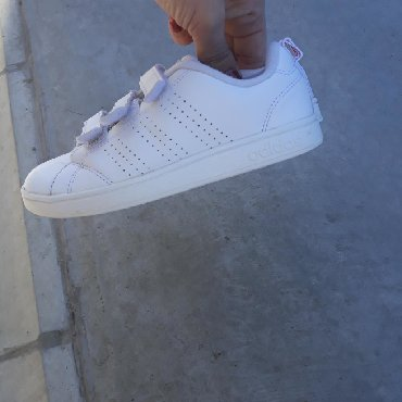 Dečije Cipele i Čizme | Stara Pazova: Adidas zenske patike za devojcice.Br 30. Kao nove,imaju mali