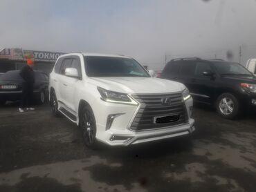Каракол кой - Кыргызстан: Lexus LX 4.5 л. 2016   60668 км