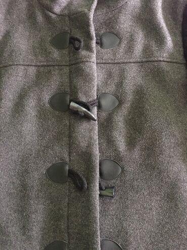 Hitnooooo na prodaju zenski kaputic-djubretarac,velicina XL. Nosen,bez