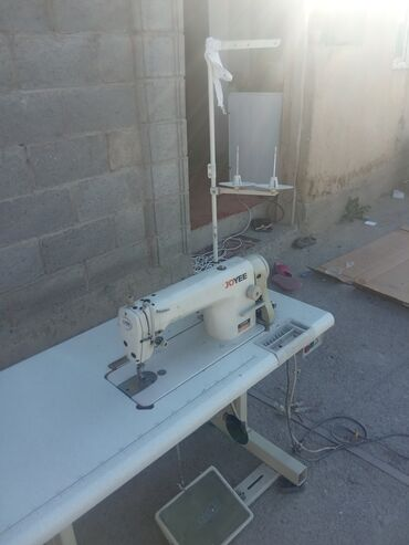 Электроника - Каирма: Швейные машины