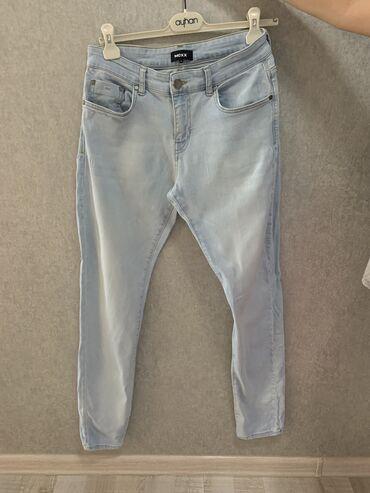 Мужские джинсы Mexx(производство Нидерланды) размер 31, купили раз