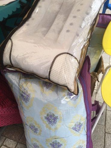 Ортопедические подушки для вашего в Бишкек