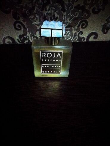 Парфюмерия - Бишкек: Roja dove gardenia extrait(rare) отдам за 220$