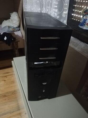 Desktop i PC | Srbija: Prodajem racunar dobar. Za ovu cenu specifikacije odlicne fm2 ploca