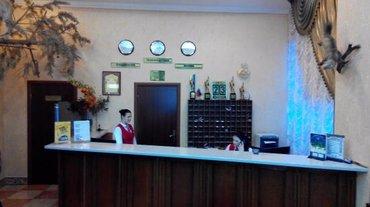 Делопроизводитель (возраст не имеет значение ) в Бишкек