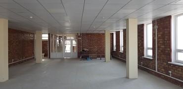 Сдаю от 40 до 500 кв.м под любой бизнес. в Бишкек