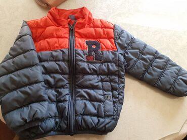 Dečija odeća i obuća - Ruski Krstur: Dopodopo jakna za prelaz 98 velicina