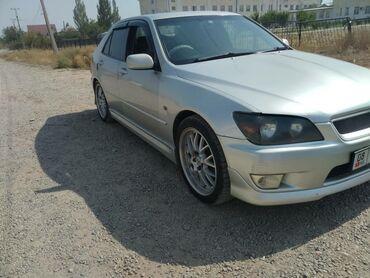 3д номера на авто in Кыргызстан   АКСЕССУАРЫ ДЛЯ АВТО: Lexus IS 2 л. 2003   7 км