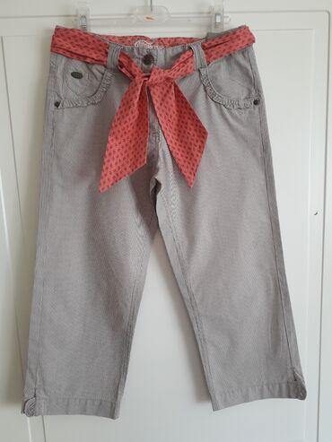 Bez pantalone broj - Srbija: SERGENT MAJOR 12-14(156)Predivne tanje pantaloneBez sa uskim