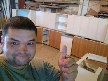 тв тумбы на заказ в Азербайджан: Мебель под заказ