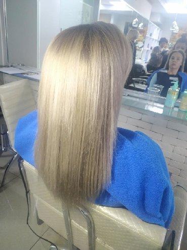 прически омбре балаяж в Кыргызстан: Муж.стрижки на дому! окрашивание для мужчин.Блонд!Окрашивание волос.Ша