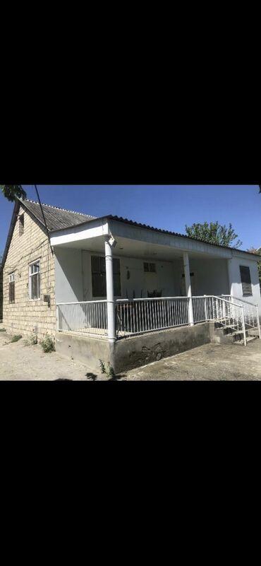 119 elan   DAŞINMAZ ƏMLAK: 80 kv. m, 4 otaqlı, Hovuz, Kürsülü
