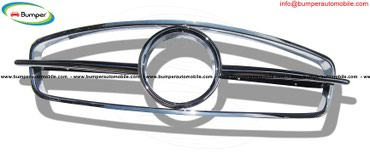 Mercedes W190 SL grille years (1955-1963) stainless steel in Banepa