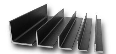 Уголок металлическийУголок российскийУголок стальной имеется от 40х40