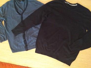 Мужские Одежды в хорошем состояние размеры по100 и 200с в Бишкек