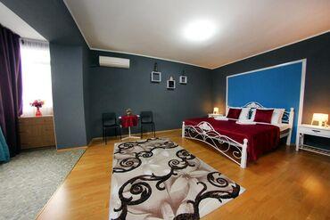 Посуточно люкс 1-ком.кв.в новом доме VEFA центр.Квартира класса люкс!