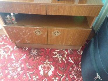 Продаётся мебель  Боткинская область город Кадамжай