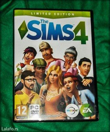 Sims 4 - Boljevac