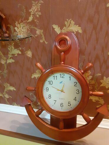 Əntiq saatlar - Azərbaycan: Divar saatı