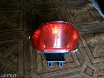 Stop lampa od skutera - Lazarevac