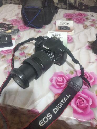 Электроника - Тюп: Срочно продаю профессиональный фотоаппарат КЕНОН EOS500D в отличном