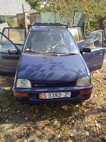 Автомобили - Шопоков: Daihatsu Cuore 0.8 л. 1993