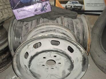 Toyota allion размер r14 диски 4шт