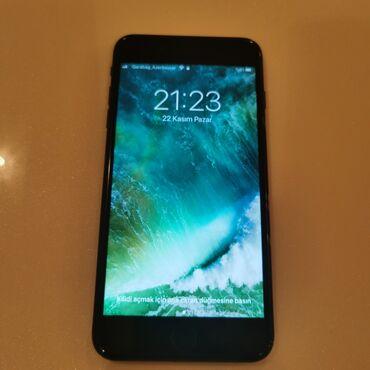 7 plus - Azərbaycan: İşlənmiş iPhone 7 Plus 128 GB Qara