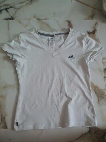 Ženske majice - Leskovac: Zenska adidas original majca Vel L