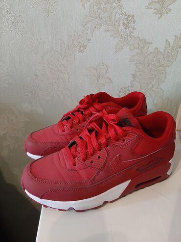 nike-xizək-gödəkçələri - Azərbaycan: Nike shoes size 39